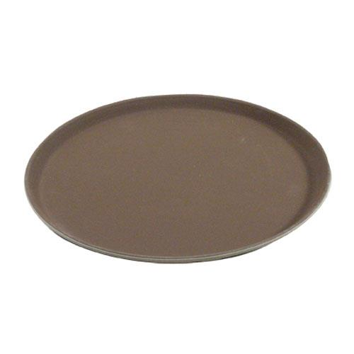 Carlisle - 1400GR2076 - 14 in Griptite™ 2 Round Tan Serving Tray