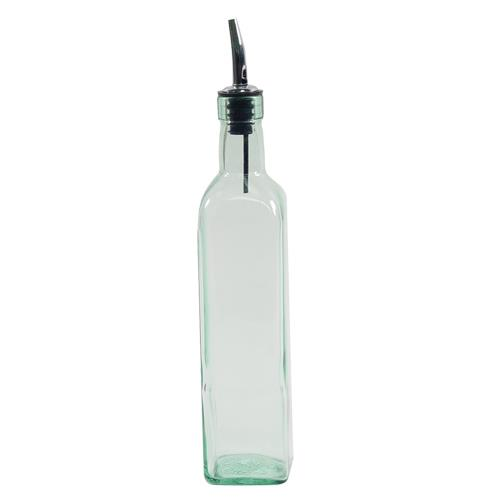 Tablecraft - 916 - Prima™ 16 oz Olive Oil Bottle