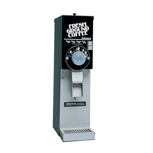 Heavy Duty Retail Coffee Grinder with 3 Lb Hopper