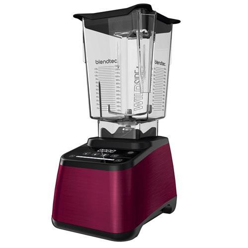 Chef 775 90 oz Purple Blender