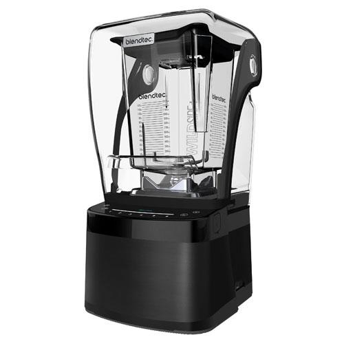 Stealth 875 90 oz Black Blender