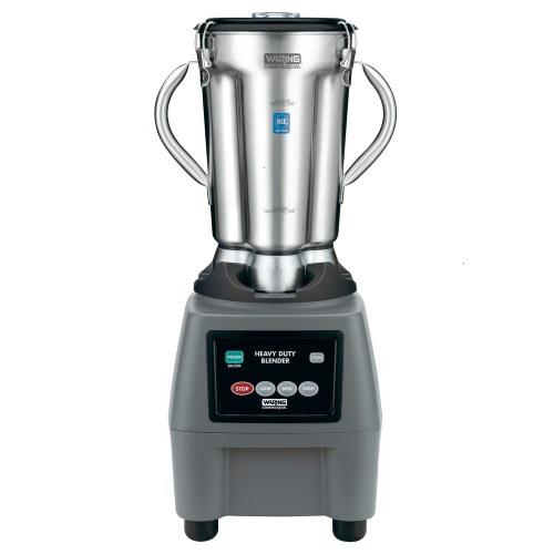 1 Gallon Food Blender w\/ Electronic Keypad