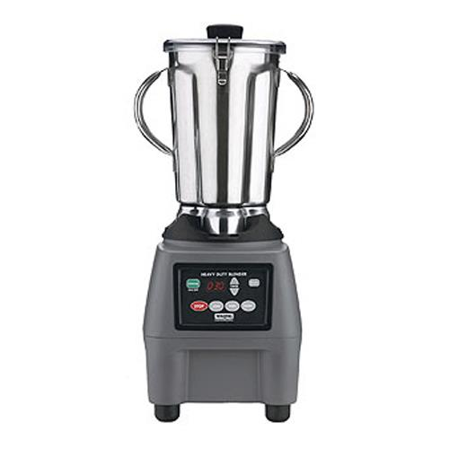 1 Gallon Food Blender w\/ Electronic Timer