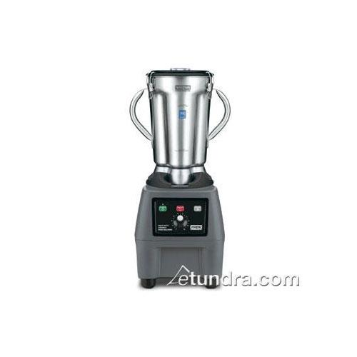1 Gallon Variable Speed Food Blender w\/ Electronic Keypad