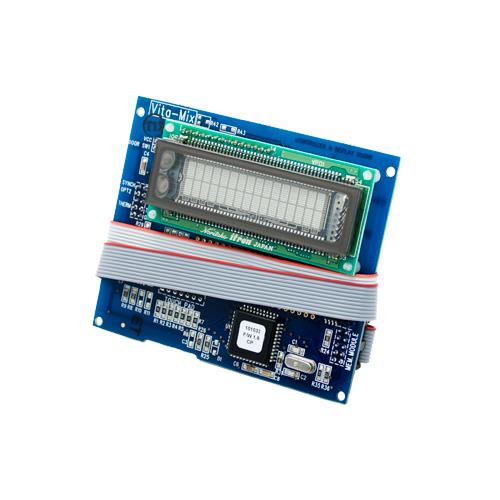 Vita Mix - 15799 - In-Counter Touch & Go 2 Low Voltage Board Assembly at Sears.com