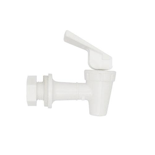 Cambro - 46017 - White Replacement Faucet