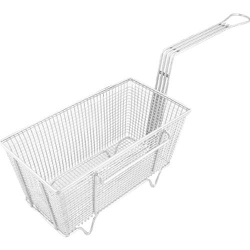 "FMP - 225-1009 - Fryer Basket 6 1/2"" x 12"" x 5 1/4"""