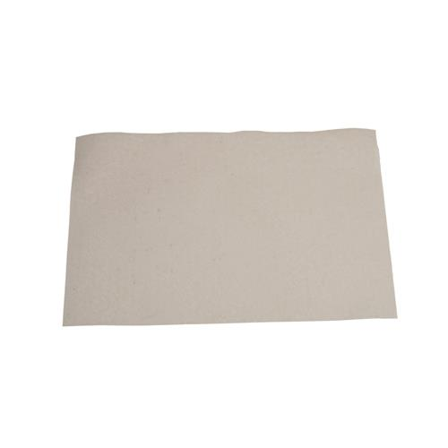 Broaster - 13 in x 20 3/4 in Fry Filter Paper