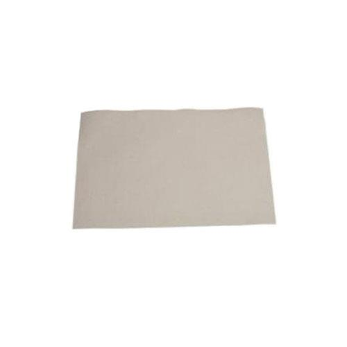 Commercial - 12 in x 23 1/2 in Fryer Filter Paper