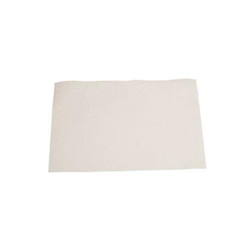 Dean - 16 3/8 in x 18 3/8 in Fryer Filter Paper