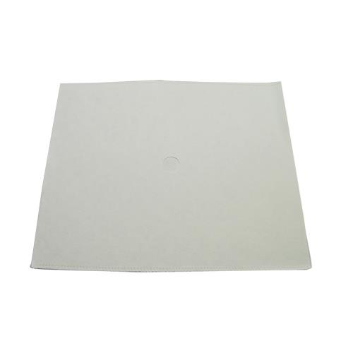 Pitco - 11 in x 13 in Fry Filter Paper