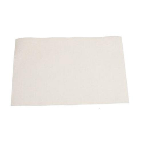 Pitco - P6071373 - 17 1/2 in x 28 in Standard Weight Fry Filter Paper