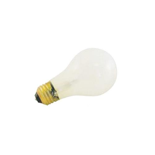 Norman Lamps - 1220 - 60 Watt Shatterproof Light Bulb