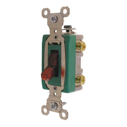 Vollrath - 23540-1 - On/Off Lighted Switch