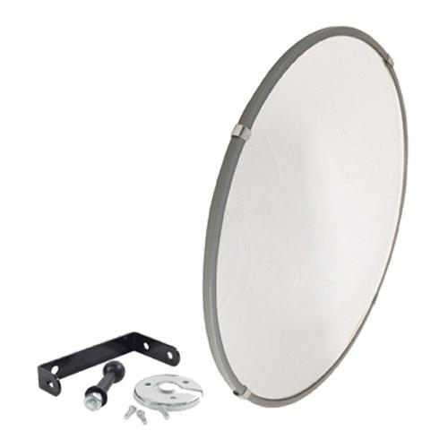 Commercial - 13 in Convex Mirror