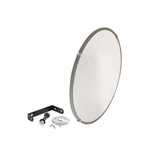 Commercial - 18 in Convex Mirror