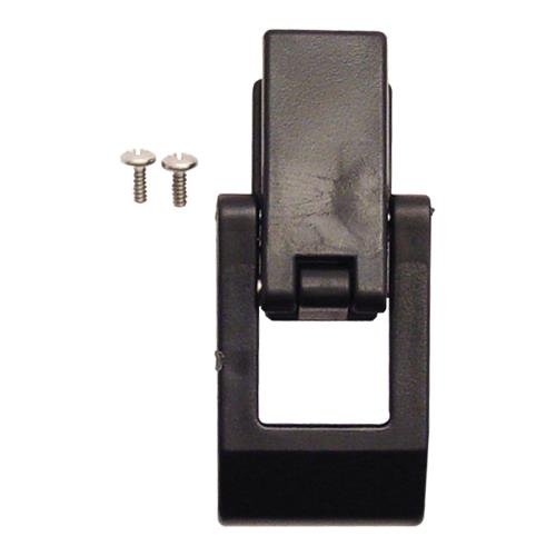 Carlisle - LD222NLA03 - Black Cateraide™ Latch Assembly