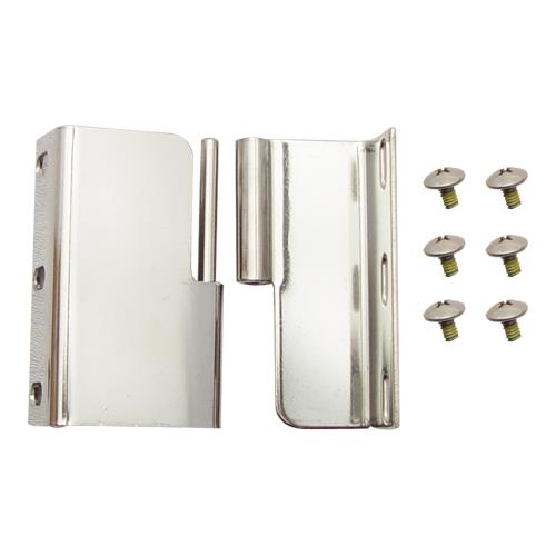 Carlisle - PC301HA38 - PC300 Chrome Hinge Assembly