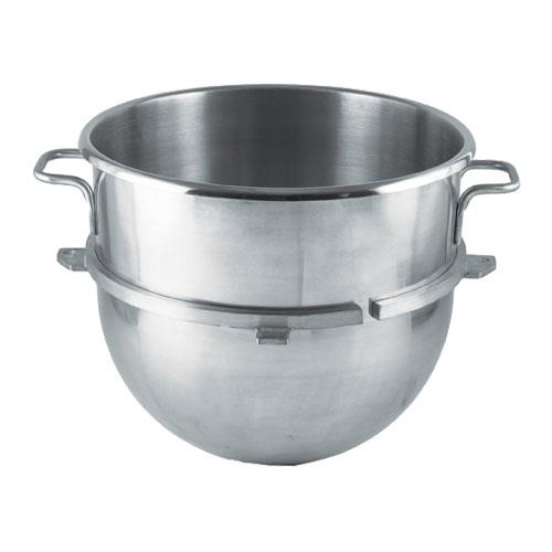 Hobart - 205-1021 - 60 Qt Stainless Steel Mixer Bowl
