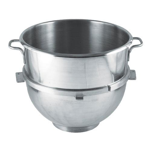 Hobart - 205-1022 - 80 Qt Stainless Steel Mixer Bowl