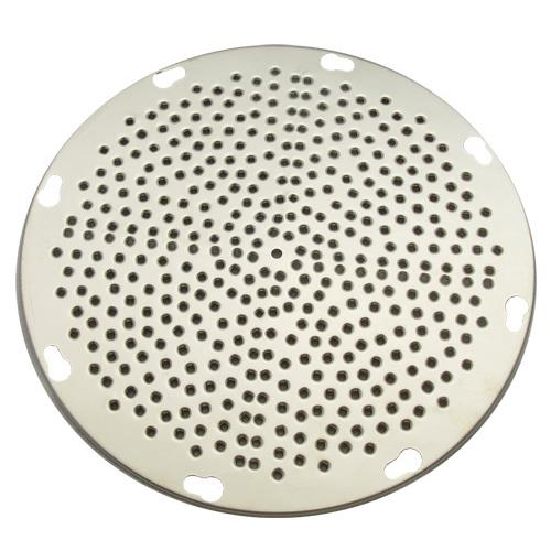 Alfa - VS-12GD - Universal Hard Cheese Grating Disc