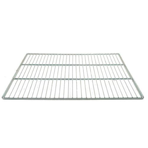 Commercial - 23 1/2 in x 26 1/2 in Plated Wire Refrigerator Shelf