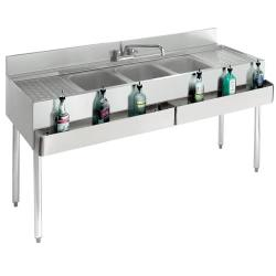 Commercial Bar Sinks