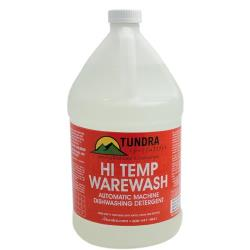 Commercial Dishwashing Detergents
