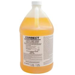 Commercial Disinfectants