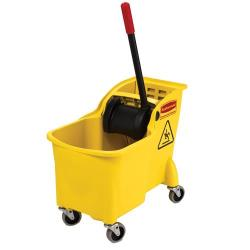 Commercial Mops & Buckets