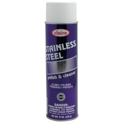 Commercial Stainless Steel Cleaners