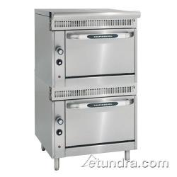 Commercial Standard Ovens