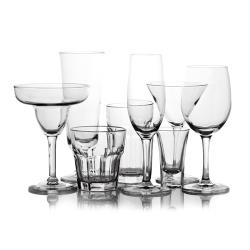 Bar Supplies - Drinkware