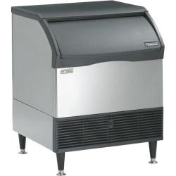 Eco-Friendly Ice Machines