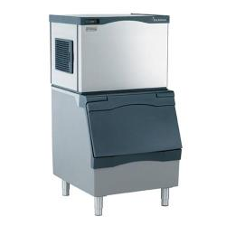 Ice Machine & Bin Combination