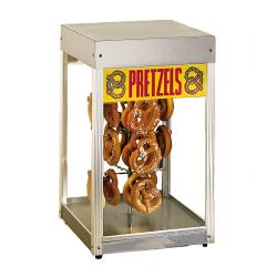 Concession Supplies - Pretzel Merchandisers