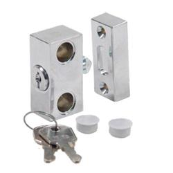 Refrigeration Locks & Hardware