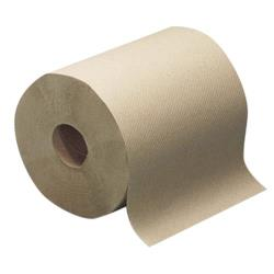 Restroom Paper Supplies