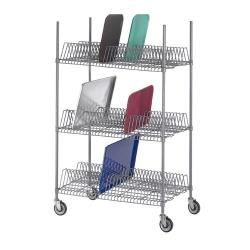 Tray Drying Racks