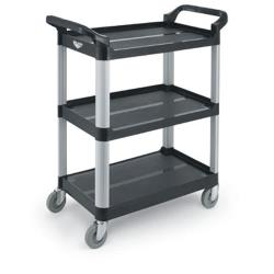 Butcher Supplies - Utility Carts