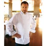 Chef Works - CBIJ-5XL - Garda Chef Coat (5XL) image