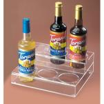 Cal-Mil - P295 - 2-Tier Bottle Display image