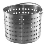Update International - ABSK-32 - 30 Qt Steamer Basket image