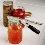 Focus Foodservice - 711BK - Swing-A-Way Jar Opener image