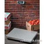 Edlund - ERS-300 - 300 lb x .1 lb Digital Receiving Scale image