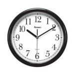 Commercial - 10 in Wall Clock image