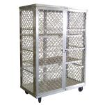 New Age - 97621 - Mobile Security Cage image
