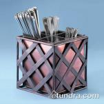 Cal-Mil - 343-51 - 4 section Flatware Holder image