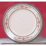"Thunder Group - 1006AR - 6"" Rose Soup Plate image"