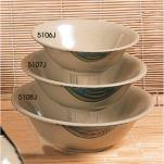 Thunder Group - 5106J - 12 oz. Wei Noodle Bowl image